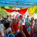 Pesan Paslon FAM-SAH untuk Warga Kepulauan Sula