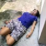 Heboh Penemuan Mayat Seorang Wanita di Gang Kayu Buah Ternate
