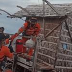 Nelayan Bolmong Hanyut Empat Hari di Laut Ditemukan di Perairan Ternate