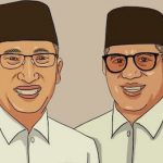 Tauhid Soleman dan Jasri Usman Dilantik Pimpin Ternate 26 April