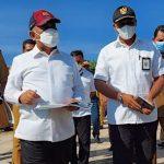 Sail Tidore 2021 Percepat Pembangunan Ekonomi Maluku Utara