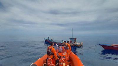 Nelayan asal Pulau Mare Tidore Dilaporkan Hilang Saat Melaut
