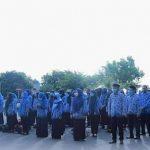 THR PNS Pemkot Ternate dan Pemprov Maluku Utara Segera Cair