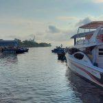 KSOP Ternate Masih Layani Mudik Lokal di Wilayah Maluku Utara