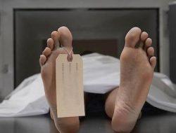 Mayat Kakek Sebatang Kara Ditemukan Tergeletak Dalam Rumah di Halmahera