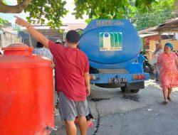 Pelayanan Air PDAM Bikin Kesal Warga di Dataran Tinggi Ternate
