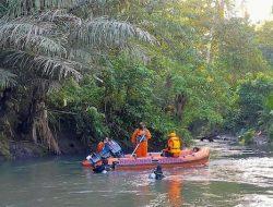 Warga Ibu Halmahera yang Terseret Banjir Resmi Dinyatakan Hilang