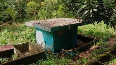 Sumber Air yang Bikin Sehat dan Paling Murah di Pulau Ternate