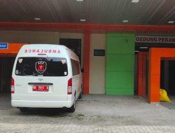 Mantan Wali Kota Ternate Dimakamkan di Gowa Makassar