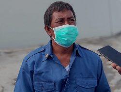 Cerita Kapten Kapal yang Terapung di Lautan hingga Dievakuasi ke Ternate