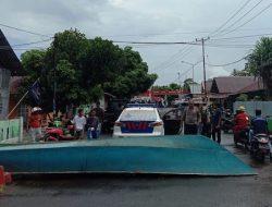 Warga dan Nelayan Boikot Aktivitas Pertamina di Ternate