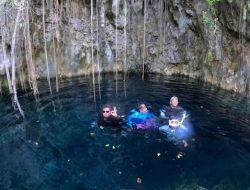 Danau Kecil yang Indah dan Tersembunyi di Taliabu