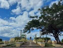 Pengakuan Kota Jaringan Global Magellans bagi Tidore